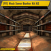 [FYI] Mesh Sewer Bunker Tunnel System Builder's Kit H2