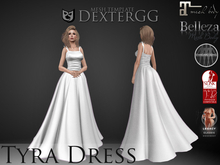 [GGTemplate] Tyra Dress PSD+DAE