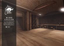 Clover - Wine cellar (add me)