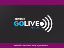 Deimos | Go-Live Add-on