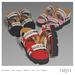 [UNRULY] GG Sandal FATPACK