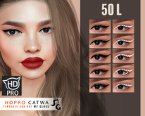 ::SG:: CATWA HDPRO Eyeliners