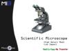[MB3] Scientific Microscope