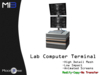 [MB3] Lab Computer Terminal