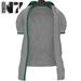 Nero - Flavio Shirt - White - Green