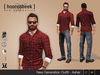 Complete Outfit - Asher - Signature, Legacy, Belleza, SLink, Classic Avatar