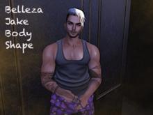 Belleza Jake Body Shape