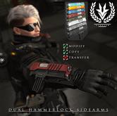 [Echelon] // Dual Hammerlock SideARMs