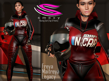 ::Smexy:: Racing Suit RED 2020