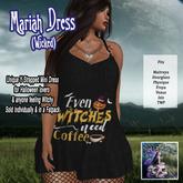 DFF Mariah Dress (Wicked) #28