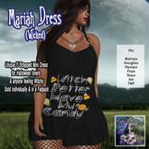 DFF Mariah Dress (Wicked) #23