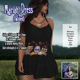 DFF Mariah Dress (Wicked) #16