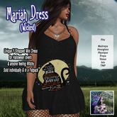 DFF Mariah Dress (Wicked) #12