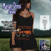 DFF Mariah Dress (Wicked) #2