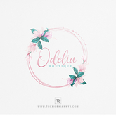 TR - Odelia Branding Kit