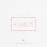 TR - Maison Branding Kit