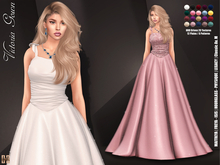 [hh] Victoria Gown