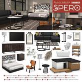 01 FD & Commoner: Spero Guesthouse RARE