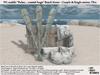 Cuddle Beach Relax coastal hugs PG 264 anims. Scene TS12