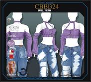 CBB-324 Full Perm