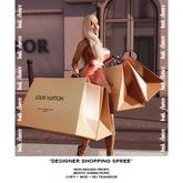 [bad.choice] Designer Shopping Spree