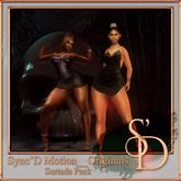 Sync'D Motion__Originals - Surtada Pack