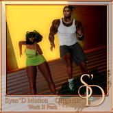 Sync'D Motion__Originals - Work II Pack