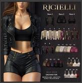 23 Ricielli - Aella Gacha (Legacy)