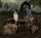 CJ Halloween Grave - little Rosie with Rosie Sound