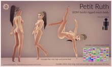 Jinx : Petit Ruth 0.4 sized avatar