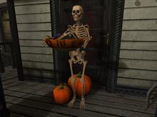 :DH: Perkins Bones