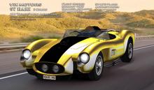 Vix Motors - 57 Rari - EVO