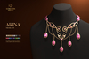 Romazin - Necklace <Arina>, Fatpack