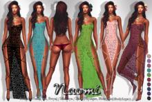 Naomi*undress me Surinam -0920