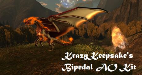~::KKS::~ EuroDerg Bipedal AO kit