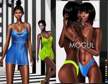 MOGUL (Alaia Thong) - Fatpack
