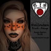 G.I.N - Halloween Blush orange *Add or Rezz to Unpack*