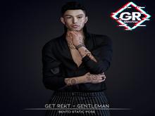 [GR] - Gentleman Bento Static Pose