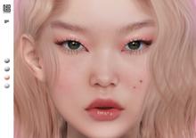 Beaumore 'Fang Skin' for Lelutka EVO (TONE 3)
