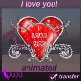 ♥♥♥ I LOVE YOU ♥♥♥