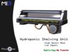 [MB3] Hydroponic Shelving Unit