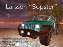 """Larsson """"Bopster"""" v5.2 (Boxed)"""