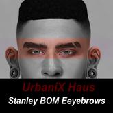 [UrbaniX Haus] Stanley BOM Eyebrows