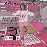 ~SWD~ Mary's Wardrobe (add)