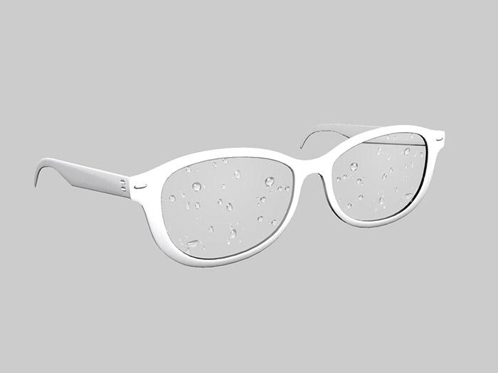 milo Classic Glasses / Sunglasses  *DEMO*
