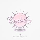 TR - Crystalline Branding Kit