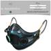 :::SOLE::: SA - Mask SHINOBI V2 (Blue)