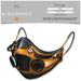 :::SOLE::: SA - Mask SHINOBI V2 (Orange)