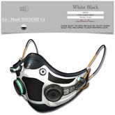 :::SOLE::: SA - Mask SHINOBI V2 (White Black)