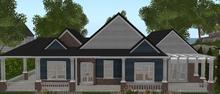 **SALE 50% OFF**D-VINE DESIGNS BELLISSERIA TRADITIONAL ADAMS ADD ON-c porch patio pergola rooms (2bd 1ba) pool 74li